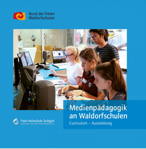 Medienpädagogik an Waldorfschulen