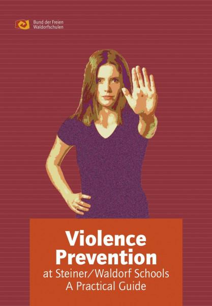 """Broschüre """"Violence Prevention"""" - 1 Stk"""