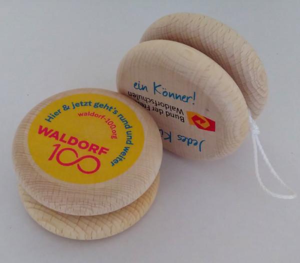 Jo-Jo Waldorf100 aus FSC-Buche