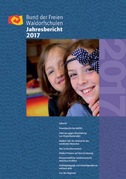 Jahresbericht Waldorf 2017