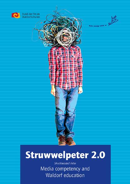 Struwwelpeter 2.0 englisch - 1 Stk - Medienmüdigkeit und Waldorfpädagogik