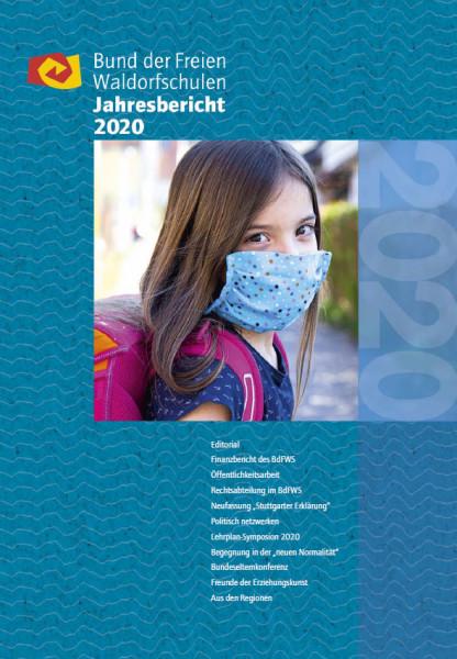 Jahresbericht Waldorf 2020