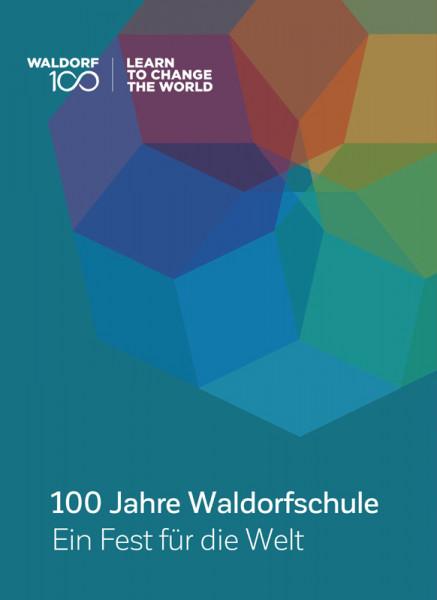 Dokumentenmappe Waldorf 100 .